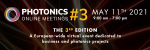 Photonics #3 Online Meetings