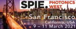 Photonics West + BiOS 2021
